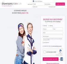 Carrefour semnează un acord strategic cu Showroomprivé, al doilea cel mai mare retailer online din Europa