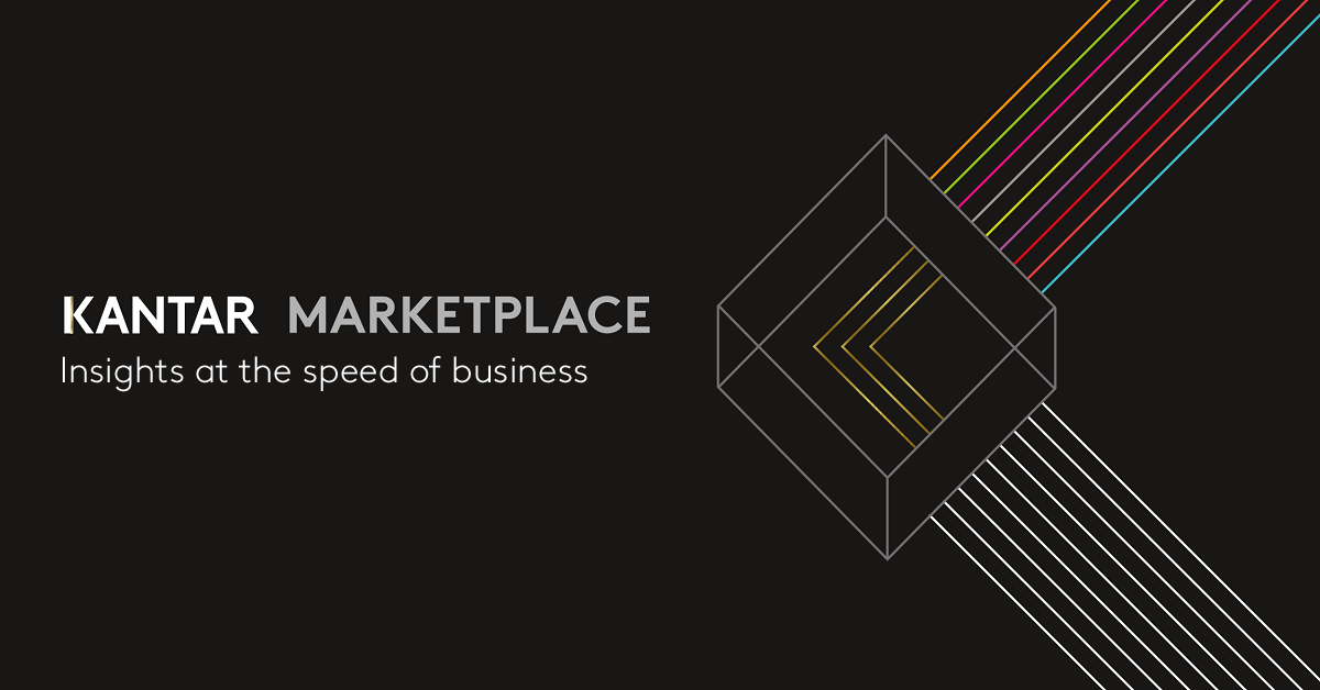 Kantar Marketplace