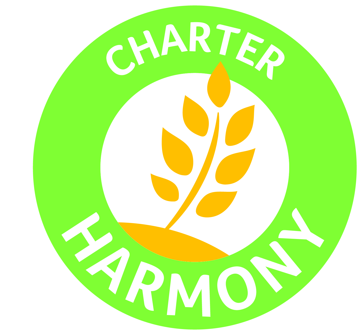 Logo Program Harmony
