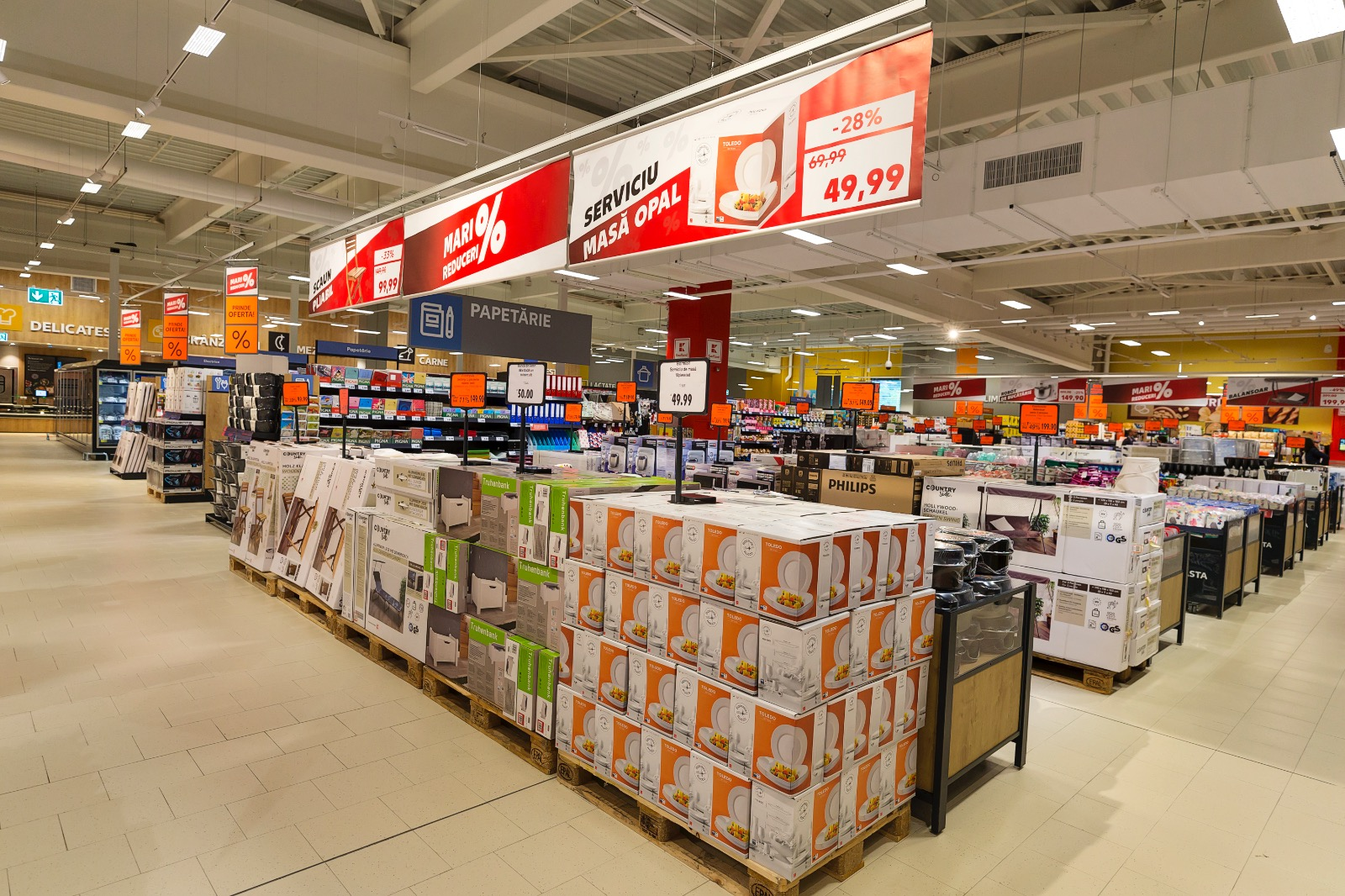 Kaufland Energeticienilor Foto 4