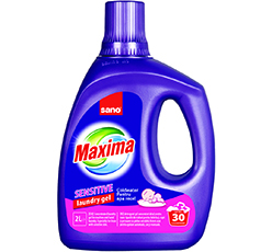 Maxima Gel Sensitive 2L