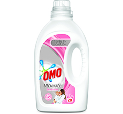 OMO Sensitive 20washes