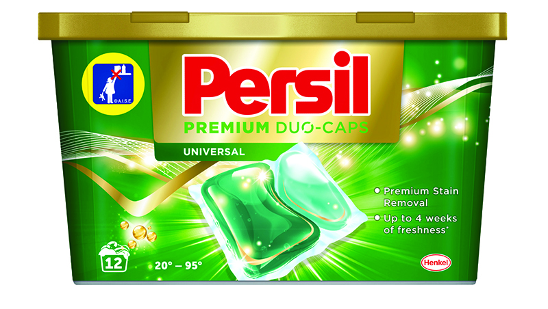 Persil Premium Duo Caps Regular 12 caps