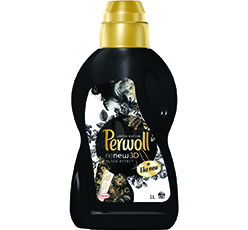 Perwoll Limited Edition Black 1L