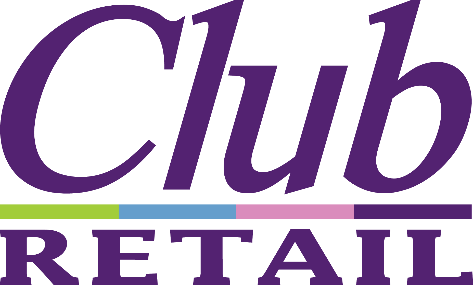 Club Retail Logo nou