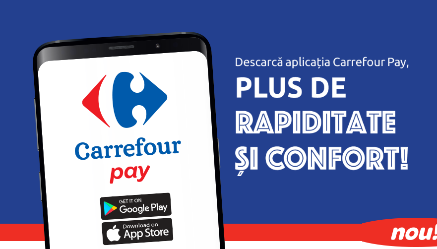 carrefour pay