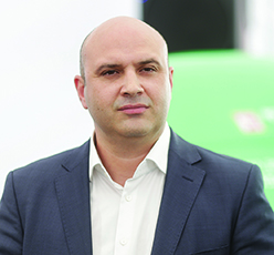 Valer Hancaș Manager Corporate AffairsCommunications Kaufland Romania1