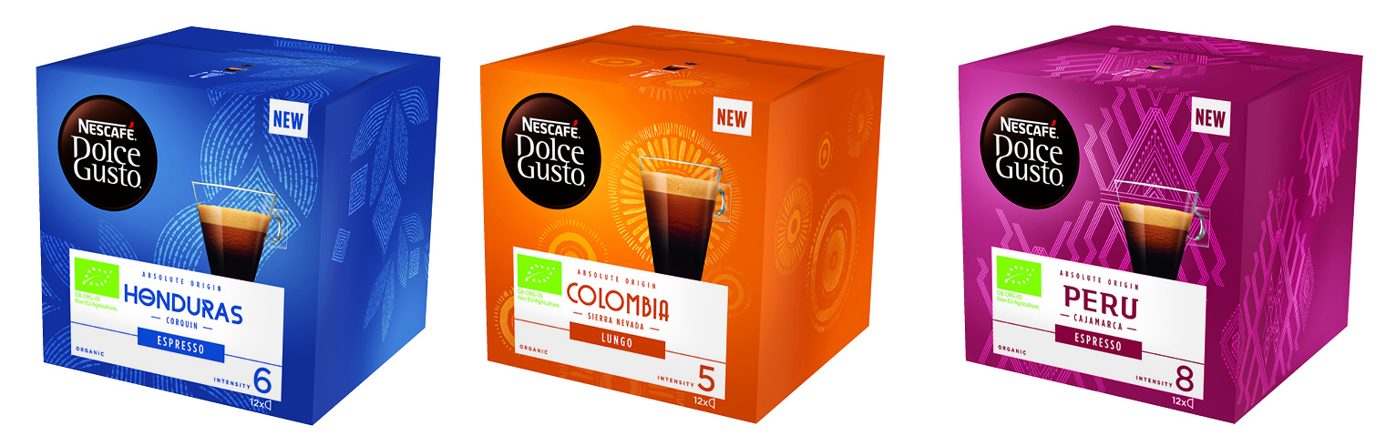 cafea dolce gusto