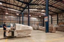 Home Delivery: Gebrüder Weiss deschide un terminal nou dedicat serviciului de livrare la domiciliu pentru bunuri de tip cargo