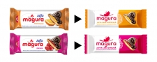 În 2020, anul schimbărilor, brandul Măgura a îmbrăcat haine noi, de care a beneficiat și gama Măgura Jaffa