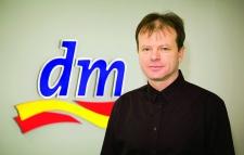 """Edwin Iorgovan, dm drogerie markt:  """"Avem în categoria  deodorante & antiperspirante peste 60 de branduri"""""""