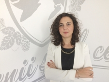 Mihaela Hristea a preluat funcția de Director de Marketing al Bergenbier