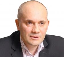Ioan Ungur este directorul de vânzări al diviziei de produse lactate din grupul Lactalis România