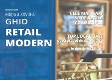 Patru tendinţe majore în retail, în 2019