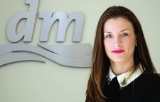 """Tania Iorgovan, dm drogerie markt: """"Alocăm spațiu generos la raft inovațiilor, noului trend în piață"""""""