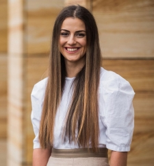 BRINGO a numit-o la conducerea companiei pe Ioana Ilie-Dobre