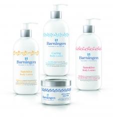 Henkel aduce în România o gamă nouă de produse de îngrijire personală, sub brandul suedez Barnängen