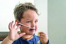Preferințele părinților și alegerile copiilor în alimentație
