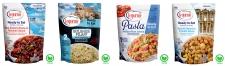 Un brand turcesc, Legurme, testează piața locală de ready-to-eat