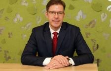"""Erik Hageleit, General Manager, Hochland România: """"Nu credem că este momentul potrivit să venim cu noutăți în piață"""""""