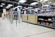 Kaufland România certifică magazinele și depozitele cu standardul internațional de siguranță DEKRA pentru măsuri de prevenire a răspândirii Covid-19