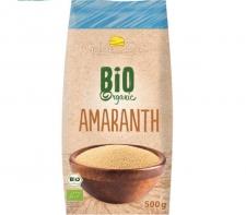 Lidl retrage de pe rafturi produsul Golden Sun Bio Organic Cereale Amaranth, existând suspiciuni de infestare cu Salmonella