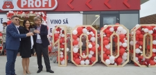 Daniel Cîrstea, CEO Profi Rom Food: Următorul obiectiv este să devenim lideri pe piaţa de retail până în 2023