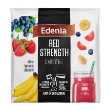 Edenia a lansat trei sortimente de mixuri de fructe pentru smoothies