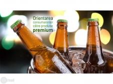 Premieră pe piața berii: ponderea ambalajului PET scade sub 50%