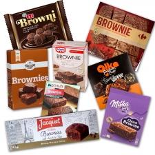 Brownie – o nouă vedetă în piața dulciurilor. Pe ce se bazează dinamica acestui segment?