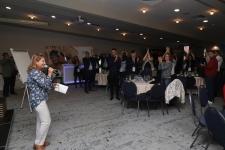 Club Retail 2019: Workshop Sfera Business – cum se poate implementa o execuţie in-store în parametrii conveniţi