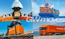 [P] Gebrüder Weiss România: un sfert de secol de expertiză pe piaţa logistică din România
