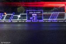 Ursus Breweries redeschide Casa di Peroni