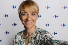 Ana Krasovschi, Director Resurse Umane la Carrefour, părăsește compania. Irina Chende devine manager interimar