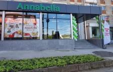 Annabella Retail a deschis un supermarket la Câmpulung Muscel