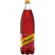 Schweppes propune consumatorilor o nouă aromă: gustul de rodie