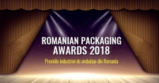 Cele mai bune ambalaje şi etichete din România sunt premiate la ROMANIAN PACKAGING AWARDS (ediţia a II-a)