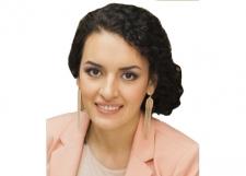 """Irina Urechean, Unilever: """"Produse mai naturale și cu ambalaj sustenabil – un trend prezent și în categoria detergenți"""