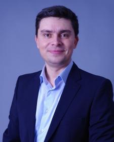 Adrian Lăcătuș este noul Commercial Senior Director al PepsiCo