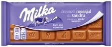 """Milka - ediție limitată de primăvară și două campanii """"Cuvinte tandre"""""""