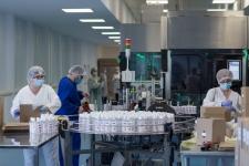 Farmec a încheiat anul 2020 cu o cifră de afaceri de 287,9 milioane lei, o creștere cu  9,7% față de 2019